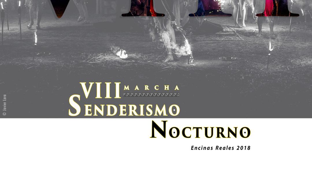 Senderismo Noctuno 2018 1