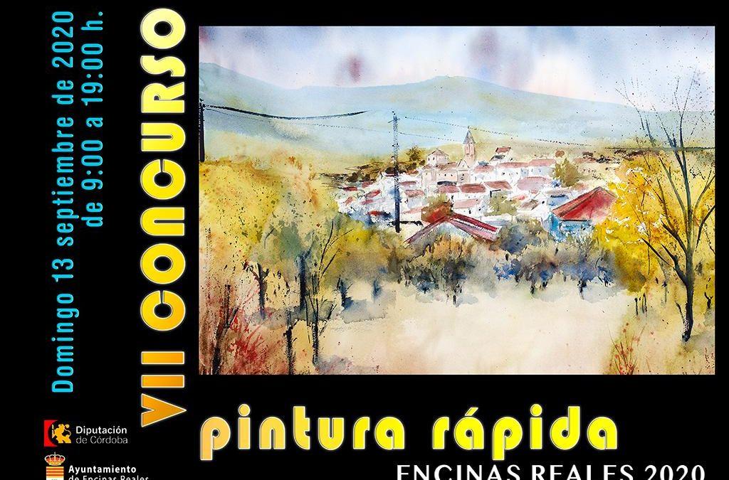 Concurso de Pintura Rápida 2020